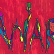Pillar Of War Poster