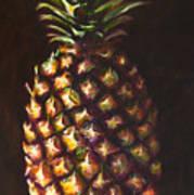 Pine Apple Poster
