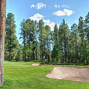 Pinetop Country Club Photos Poster