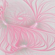 Pink Anyone Poster
