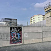 Pink Floyd, Berlin, Tour 1990 Poster