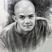 Plabda Yun Poster