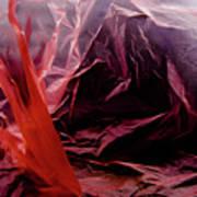Plastic Bag 08 Poster by Grebo Gray