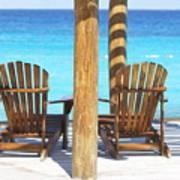 Playa Azul 2 Poster