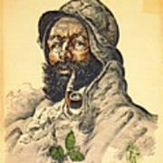 Poilu 1916 Poster