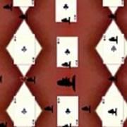 Poker Sharks Poster