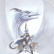 Polar Princess Poster
