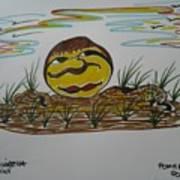 Pomme De Terre-potato-  Poster