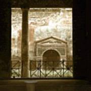 Pompei View 2 Poster