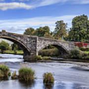 Pont Fawr Poster