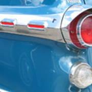 Pontiac Classic Poster