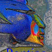 Pontiac War Leader Poster