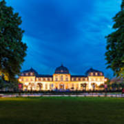 Poppelsdorfer Schloss Poster