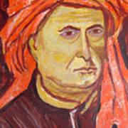 Portrait 10 Poster