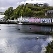 Portree Isle Of Skye Poster