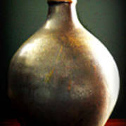 Pottery Vase Poster
