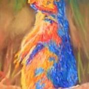 Prairie Dog 1 Poster