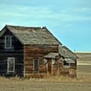 Prairie Home  Poster