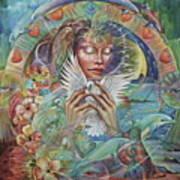 Prayer For Peace Poster