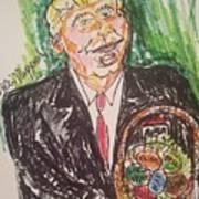 President Trump Poster