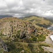 Prevelli Crete Poster