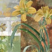 Primavera II Poster