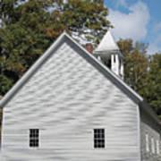 Primitive Baptist Church Est 1827 Poster