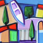 Primorski Pejsaz  11 Poster