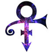 Prince Symbol Poster