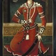 Prince Yahya Poster
