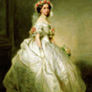 Princess Alice Of The United Kingdom Poster