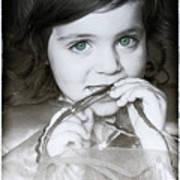 Princess Xanthe Poster