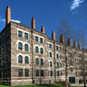 Princeton University Dod Hall Poster