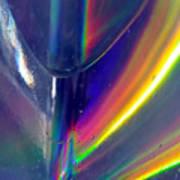 Prism Waves I Poster