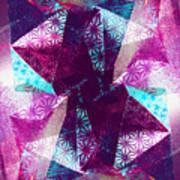 Prismatic Vision - Darker Version Poster