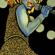 private Dancer Poster