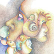 Profile Poster