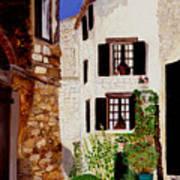 Provence Four Poster