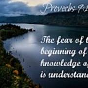 Proverbs114 Poster