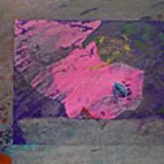 Psycho Warhol Poster