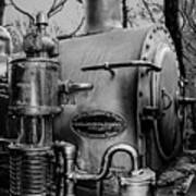 Puffing Billy II Poster