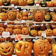 Pumpkin Festival. Poster