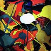 Purge Swirl 2 Poster