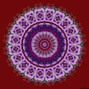 Purple Passion No. 2 Poster
