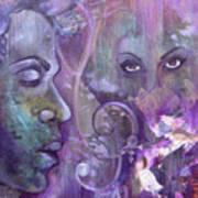 Purple Rain Poster