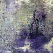 Purpletan Poster