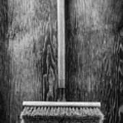 Push Broom Poster