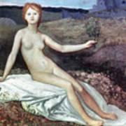 Puvis De Chav: Lesperance Poster