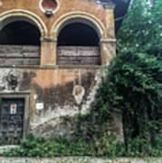 Queen Via Appia Poster