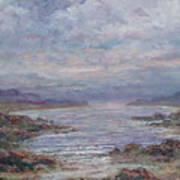 Quiet Bay. Poster